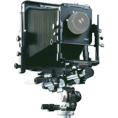 Toyo 810GII 8x10 Monorail System Large Format View Camera