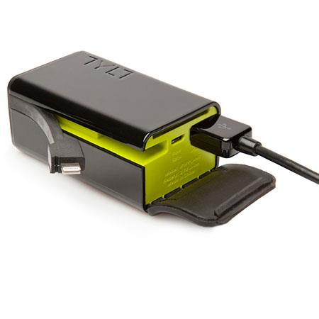 Tylt 5200mAh Portable Power Bank