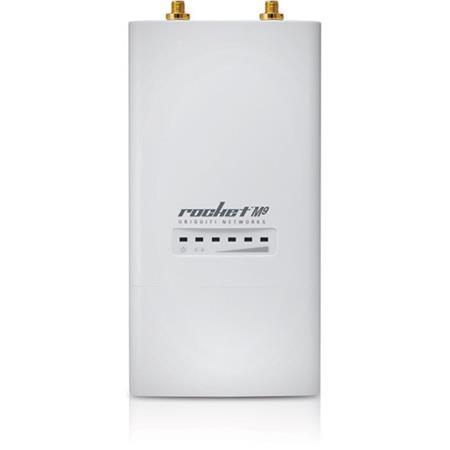 Ubiquiti Networks RocketM5 Powerful 900MHz 2x2 MIMO airMAX BaseStation