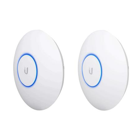 Ubiquiti Networks 2 Pack UAP-AC-HD-US 802 11ac High Density Wave 2  Enterprise Wi-Fi Access Point