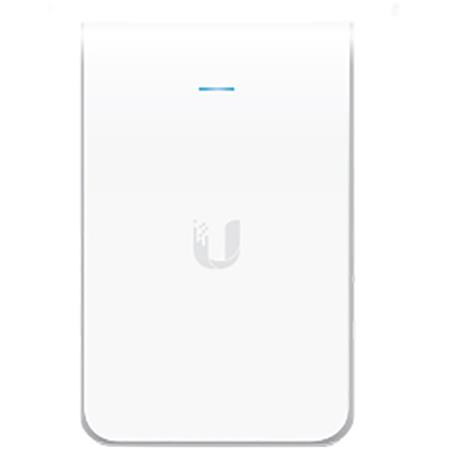 Ubiquiti Networks UniFi AC In-Wall Indoor 802 11ac Wi-Fi Dual Radio Access  Point, 2x2 MIMO