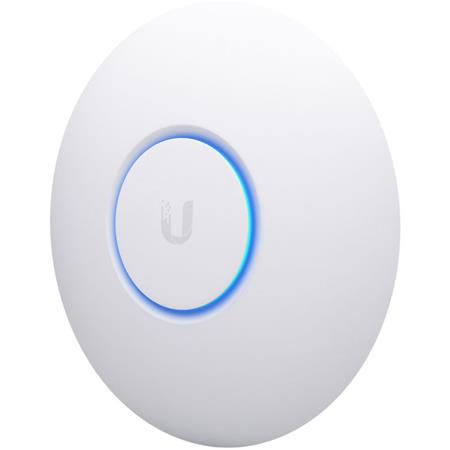 Ubiquiti Networks UniFi nanoHD Indoor Compact 802 11ac Wave 2 Wi-Fi  Dual-Band Enterprise Access Point, PoE Adapter Not Included