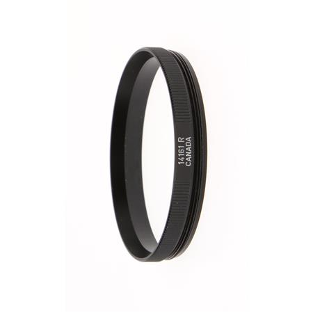 Used Leica Retaining Ring Series 7 14161 R E+