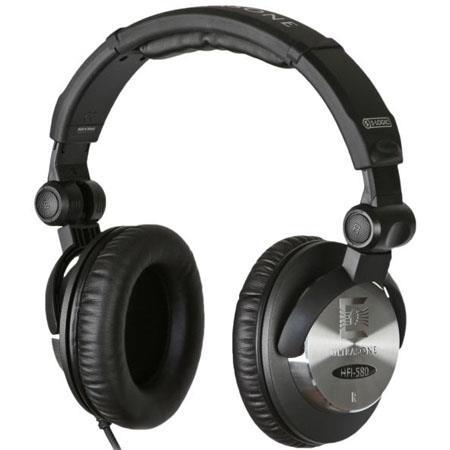 Ultrasone HFI-580 Surround Sound Headphones