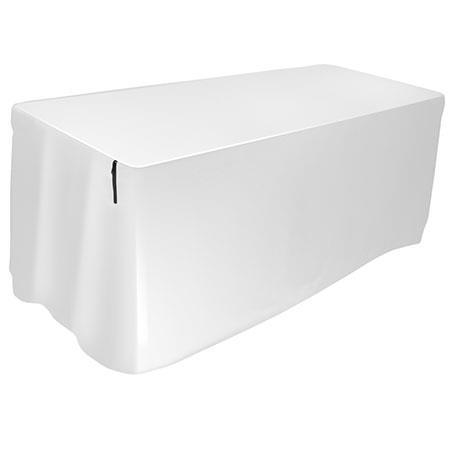 Ultimate Support Usdj 8tcw 8 Pleat Free Form Fitting Table Cover