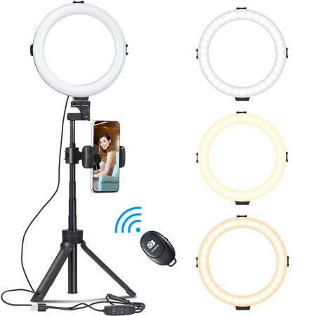 Ulanzi Vijim Lighting Kit 2199 Adorama