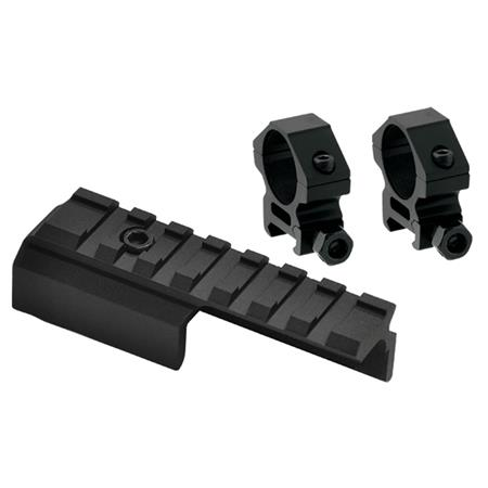 UTG Deluxe M1 Carbine Riflescope Mount Complete with 1