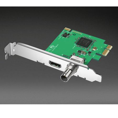 Blackmagic Design Decklink Mini Recorder Pcie Cap Bdlkminrec