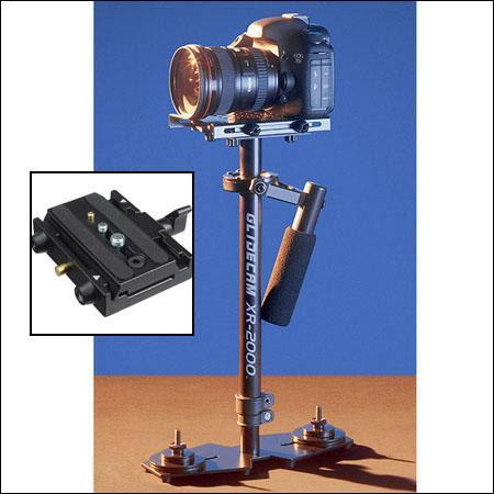 Glidecam XR-2000: Picture 1 regular