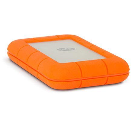 Lacie 9000488 1TB Portable External SSD