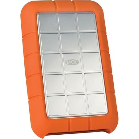 LaCie Rugged Triple HDD: Picture 1 regular