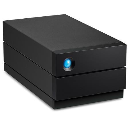 Lacie 4tb 2big 2 Bay Usb 3 1 Type C Professional Raid Drive Sthj4000800