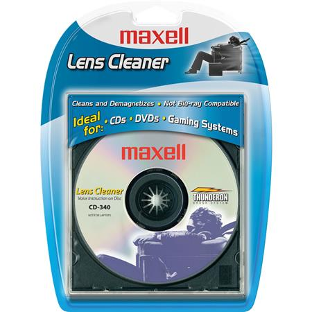 Maxell CD-340: Picture 1 regular