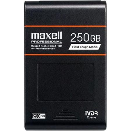 Maxell iVDR Rugge: Picture 1 regular