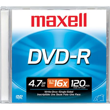 how to write dvd r
