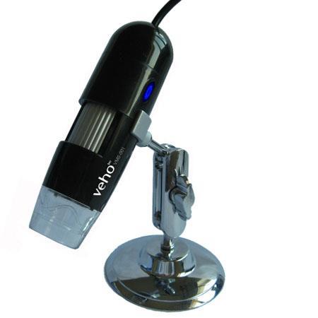 VEHO VMS-004 DELUXE USB MICROSCOPE WINDOWS 7 64 DRIVER