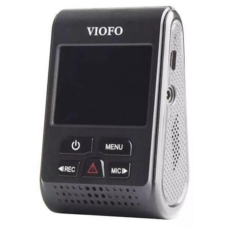 VIOFO A119 1440p 30fps Car Dash Cam with GPS Logger V2, 2 0