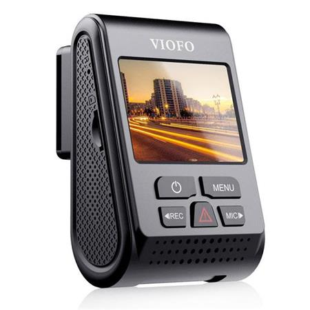 VIOFO A119 V3 Car Dash Camera with GPS Module