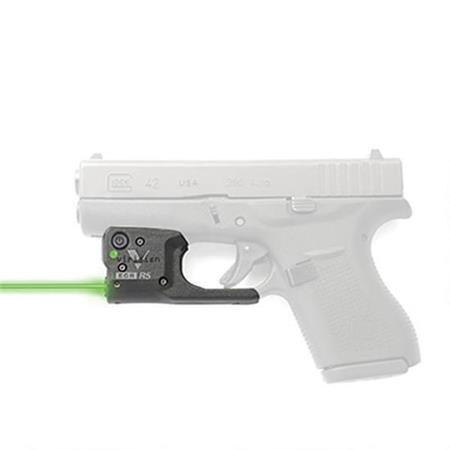 Viridian REACTOR R5 Gen 2 Green Laser Sight for Kahr PM & CW 9/40 Featuring  ECR