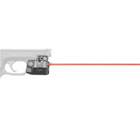 Viridian C5L-R Red Laser with TacLoc Holster for Smith & Wesson M&P 9/40,  100 Lumens Constant / 140 Lumens Strobe Light