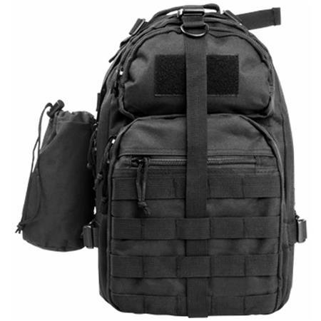 Ncstar vism sling backpack with water bottle holder black - Alienware concealed carry ...