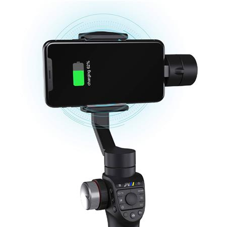 Freevision VILTA Mobile Pro 3-Axis Gimbal Stabilizer for Smartphones,  iOS/Android