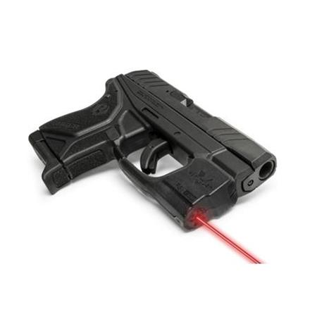 Viridian Reactor 5 Red Laser Sight with ECR Holster for Ruger LCP2 Pistol,  Trigger Guard Mounted