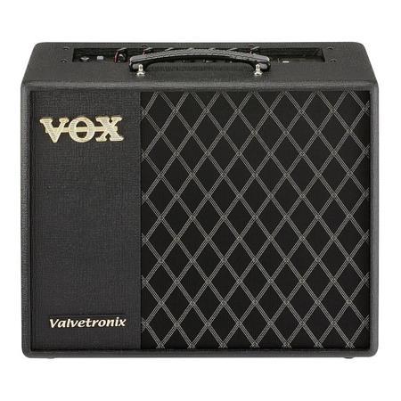 vox valvetronix vt40x 10 modeling amplifier vt40x. Black Bedroom Furniture Sets. Home Design Ideas