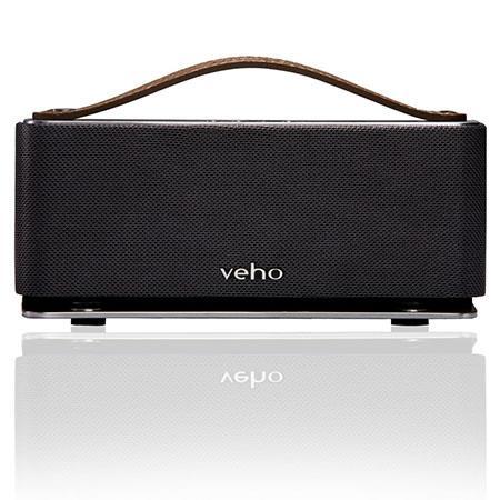 veho m6 360° mode retro bluetooth speaker unlock Apple iPhone