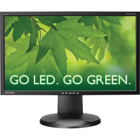 ViewSonic VP2365-LED: Picture 1 regular