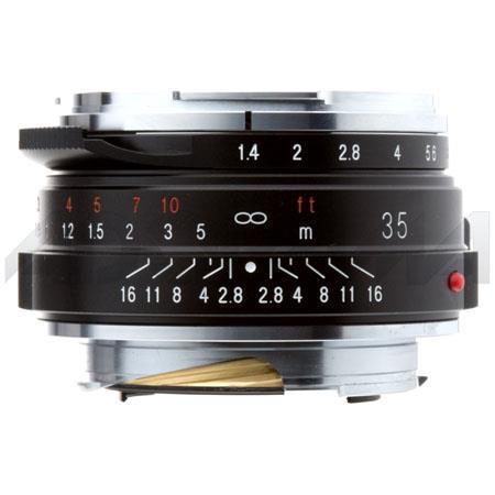Voigtlander Nokton 35mm f/1.4: Picture 1 regular