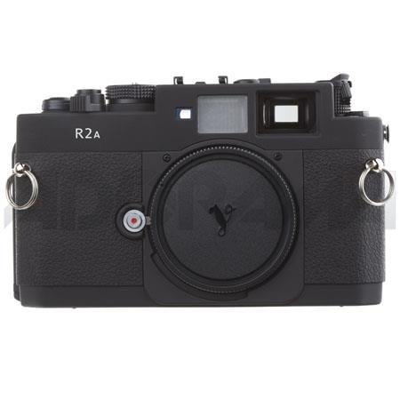 Voigtlander Bessa R2A: Picture 1 regular