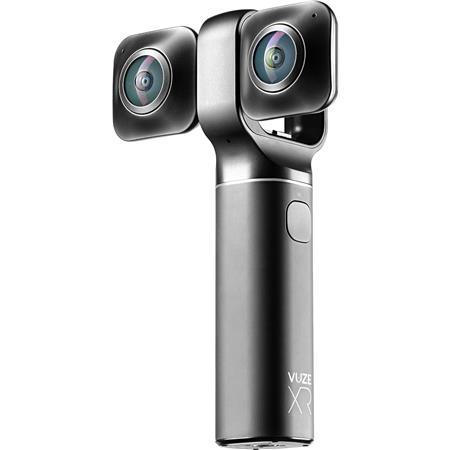 Vuze XR Dual 3D 360 / 2D 180 VR Camera