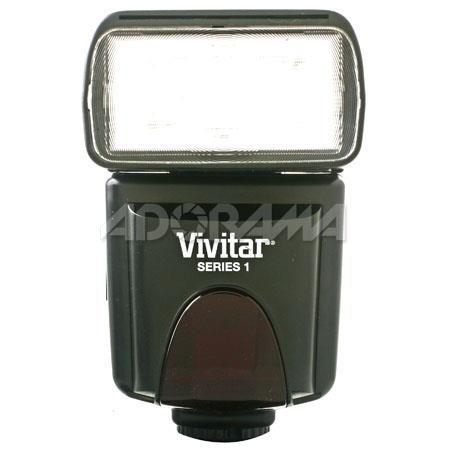 Vivitar DF283: Picture 1 regular