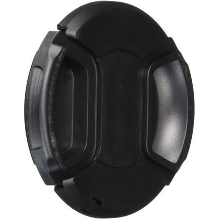 Vivitar 62mm Snap On Lens Cap