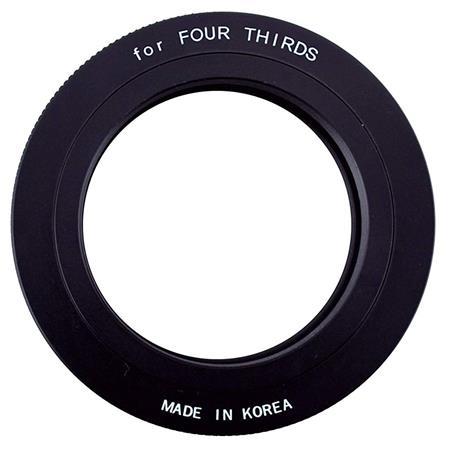 Vivitar T-Mount Lens Mount for Panasonic Olympus Cameras