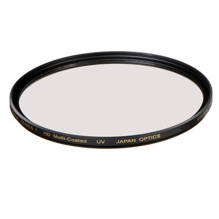 Vivitar 46mm Multicoated UV Protective Filter