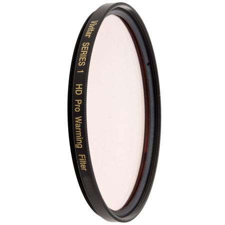 Vivitar 37mm Warming Filter: Picture 1 regular
