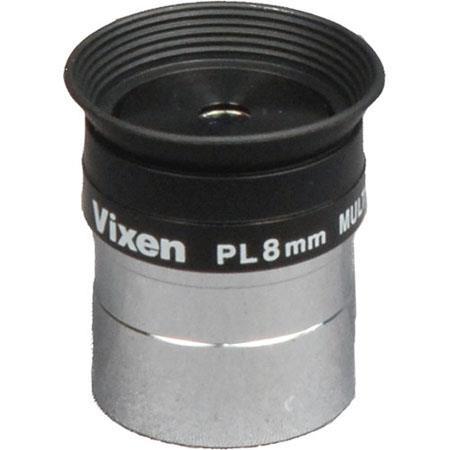 Vixen NPL 8mm Plossl Eyepiece: Picture 1 regular