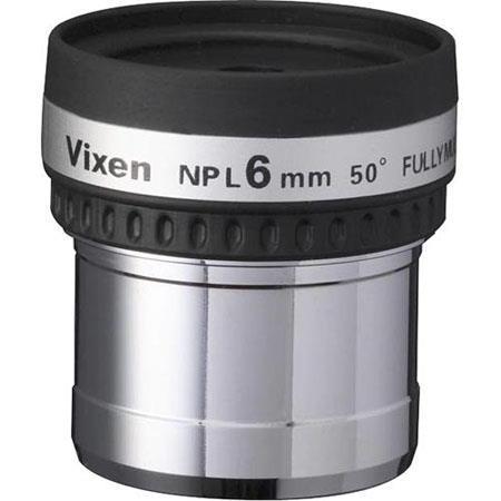 Vixen 6mm PLOSSL NPL: Picture 1 regular