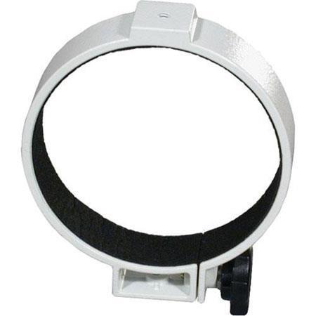 Vixen White 115mm Tube Rings: Picture 1 regular