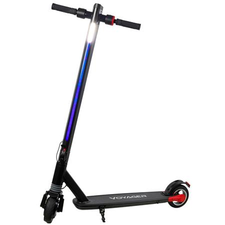 Voyager Proton Light Up Stem Electric Scooter