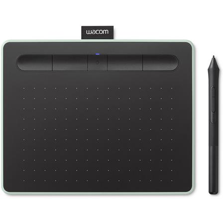 Wacom Intuos Bluetooth Creative Pen Tablet, Small ...