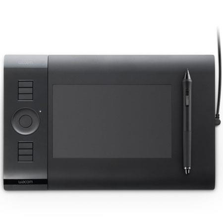 Wacom : Picture 1 regular