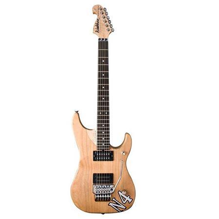 washburn electric guitar strings