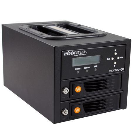 WiebeTech RTX220-QR: Picture 1 regular