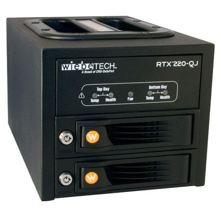 WiebeTech RTX220-QJ: Picture 1 regular