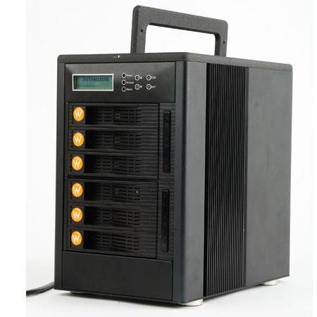 WiebeTech RTX600H-IR: Picture 1 regular