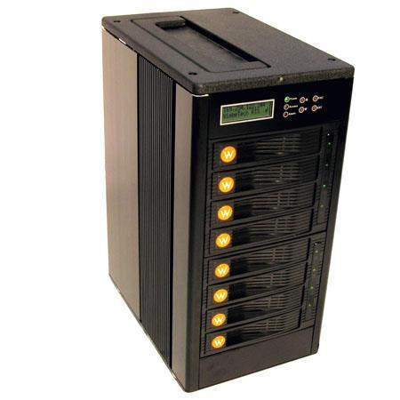 WiebeTech RTX800-IR: Picture 1 regular