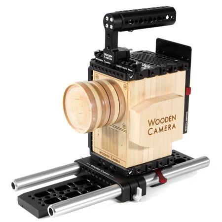 Wooden Camera Epic/Scarlet Kit (Pro: Picture 1 regular